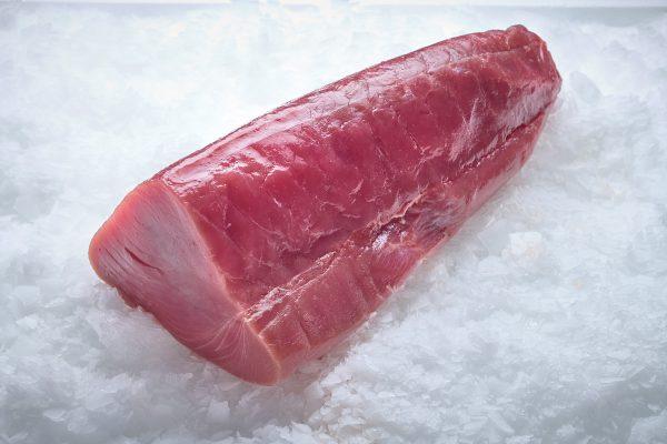 tonijn sashimi A+